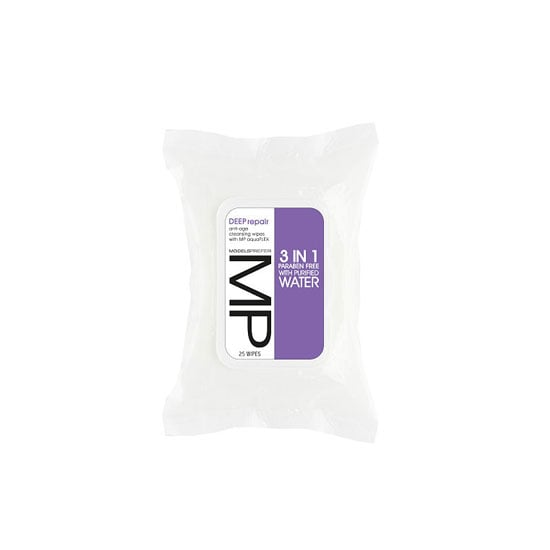 Models Prefer Deep Repair, 3 in 1 Anti-Age Cleansing Wipes, $6.99