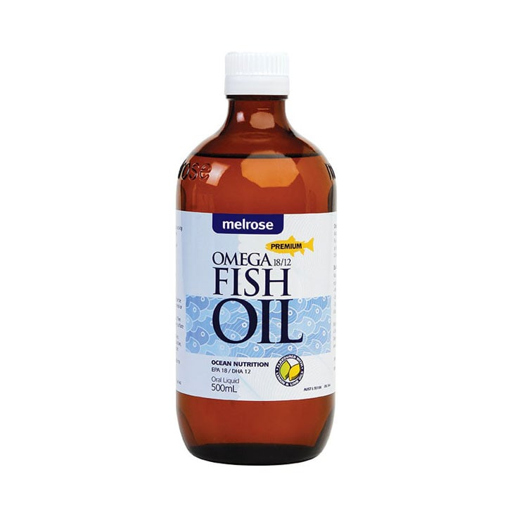 Which vitamins to take to boost health in winter for How much fish oil to take