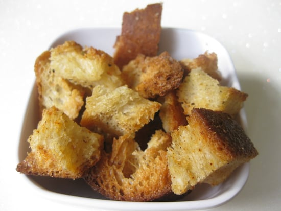 The Basics: Croutons