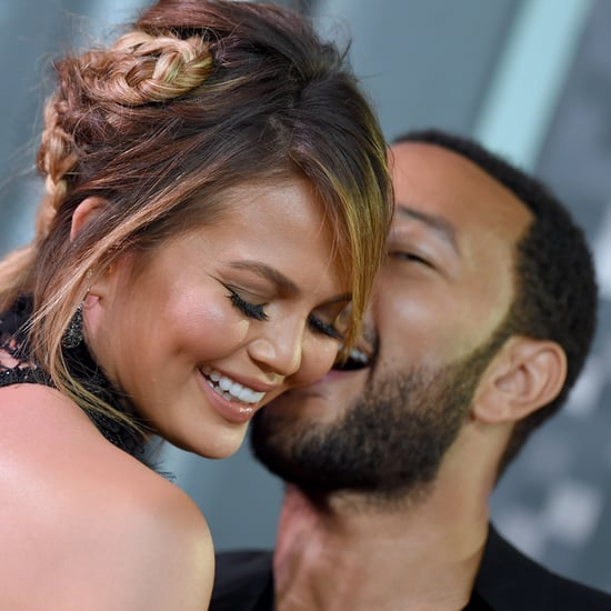 Chrissy Teigen and John Legend's Cutest Pictures