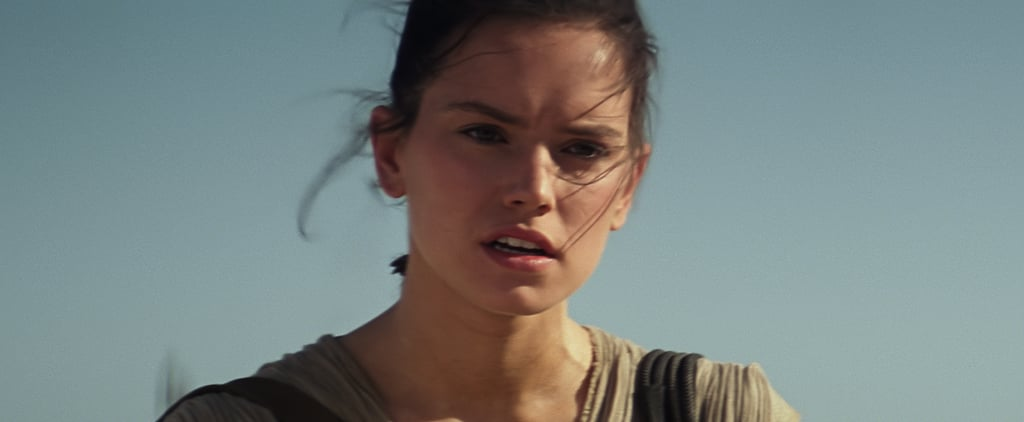 "Star Wars Actor Daisy Ridley Got a Tattoo at 15 — ""Breaking All the Rules!"""