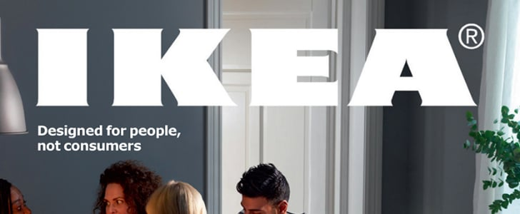 We Have ALL The Details on Ikea's 2017 Catalog