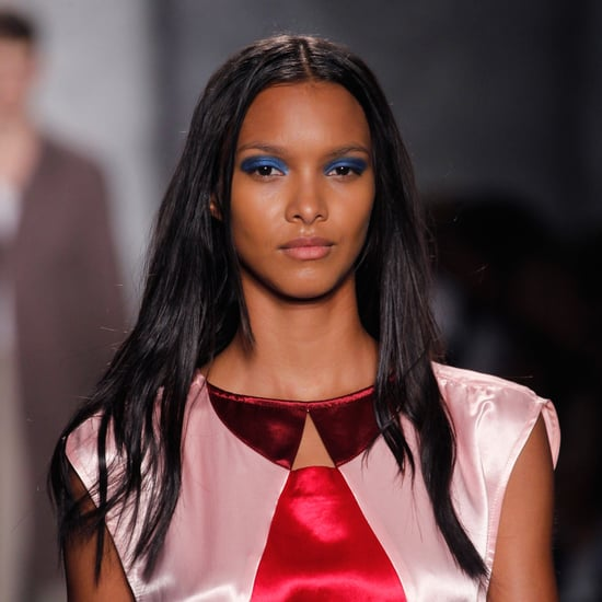 Marc by Marc Jacobs Spring 2014 Hair and Makeup | Runway