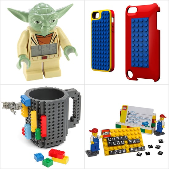 Livin' La Vida Lego: The Ultimate Gifts For Block Builders