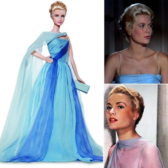 Grace Kelly Barbie