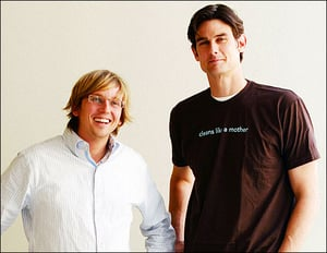 In The News:  Method's Founders Dish the Dirt