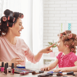 My Kid Is Too Young to Go to Your Kid's Makeup Parties