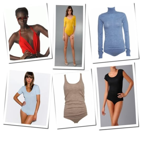 Layering Bodysuits