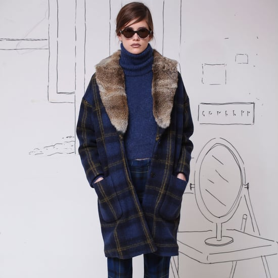 Band of Outsiders Fall 2014 Runway Show | NY Fashion Week