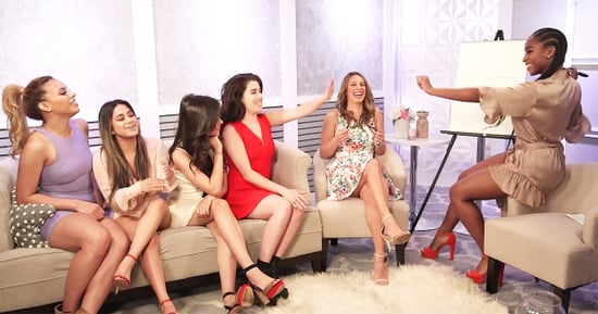 Fifth Harmony Tests Their Destiny's Child, TLC Knowledge Playing Girl Group Pictionary