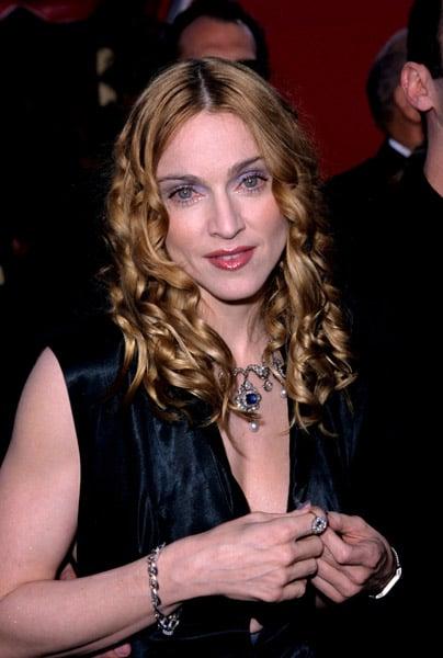 Madonna, 1998