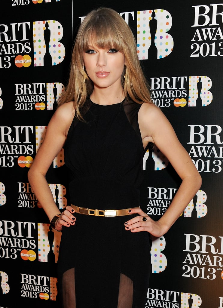 Taylor Swift, Justin Timberlake, and One Direction Rock the Brit Awards