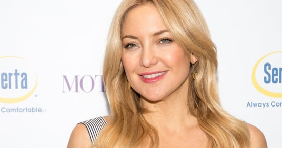 I Can't Stop Watching Kate Hudson Say 'Louboutins'