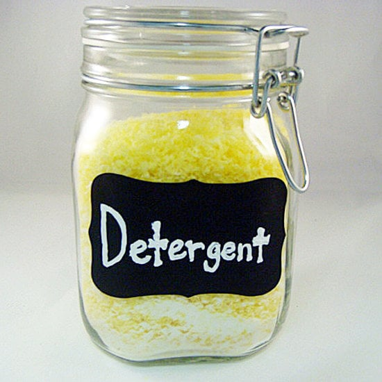 Make Your Own Detergent