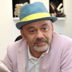 Christian Louboutin Loses Red-Sole Case