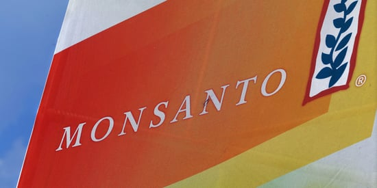 Why Monsanto Just Rejected A $62 Billion Mega-Merger Offer