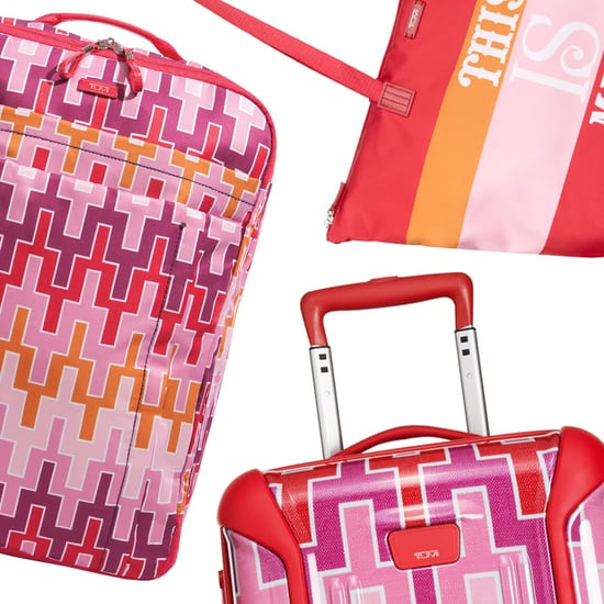Jonathan Adler Collaborates With Tumi