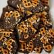 Chocolate Pretzel Beer Toffee