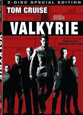 New on DVD, Valkyrie
