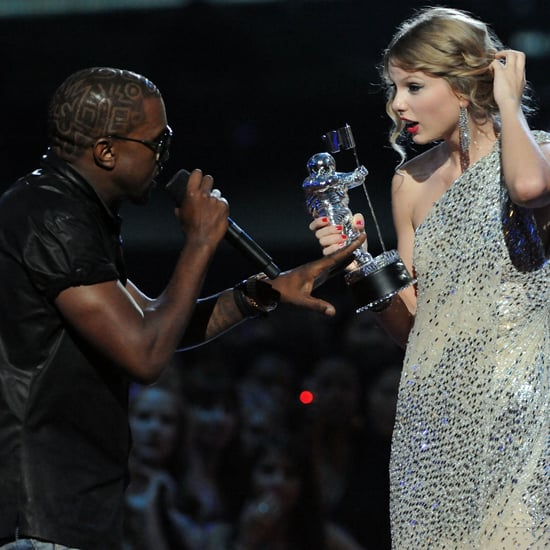 Taylor Swift Mocks Kanye in Gift to Ed Sheeran | Video