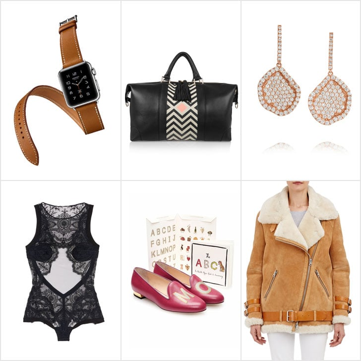 11 Luxury Gifts For the Girl Who Has Everything