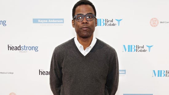 Chris Rock's Divorce Is Finalized After 20 Years of Marriage