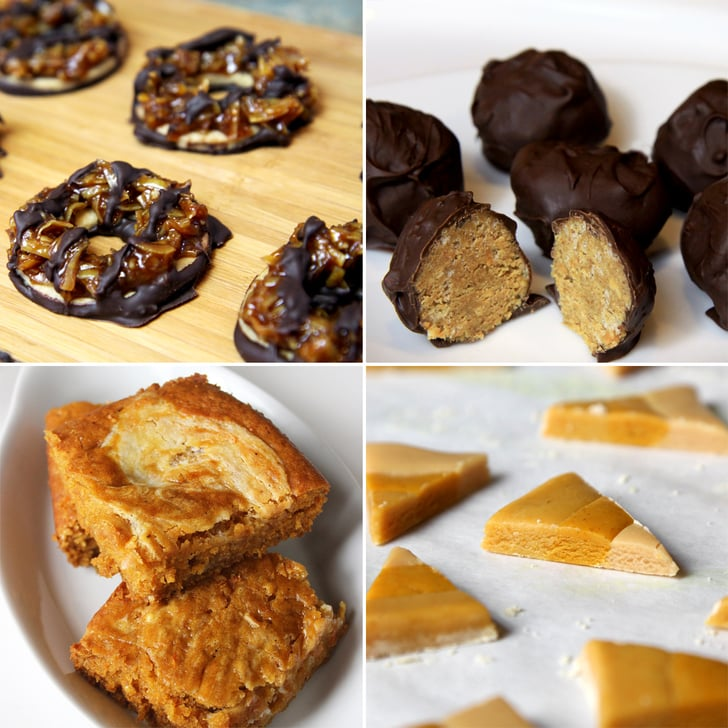 40+ Treats For the Ultimate Healthy Halloween
