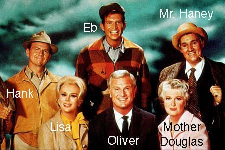 The Results Are In: Recast Green Acres