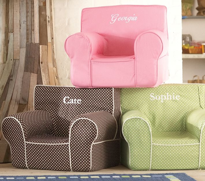 Personalized Anywhere Chair ($99–$159)