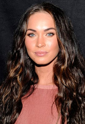 Beauty Byte: Megan Fox Fronts Armani Cosmetics!