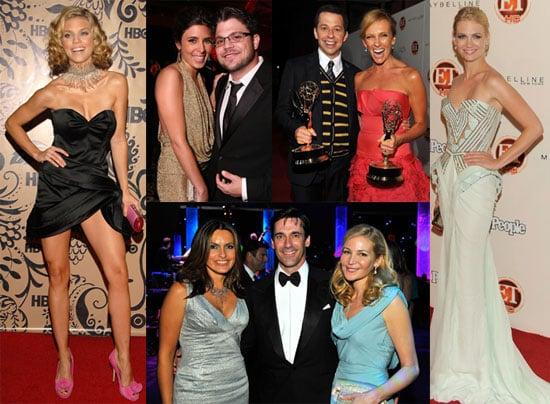 Photos of Jon Hamm, Kellan Lutz, January Jones, Andy Samberg, Chloe Sevigny And Neil Patrick Harris at the Emmys Afterparties 2009-09-21 12:30:29