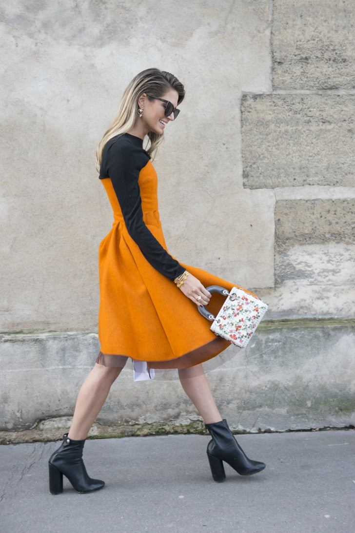 Street Style At Paris Haute Couture Fashion Week Spring 2016 38 Flawless Street Style Looks