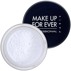 Wednesday Giveaway! Make Up For Ever High Definition Microfinish Powder