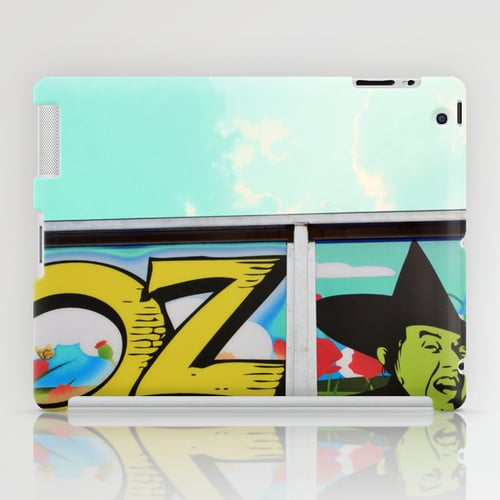 Wicked Witch Case ($60) for iPad