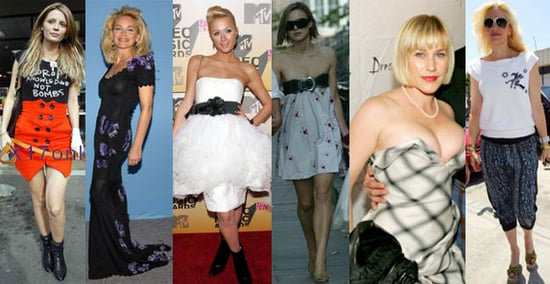 Who Was The Worst Dressed of 2006?