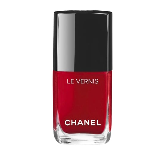 Chanel New Long-Wear Nail Polish
