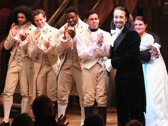 A Handy Guide to Hamilton's Tony Nominees - and Their Incredible Journeys