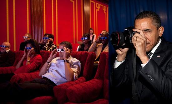 Sugar Shout Out: Barack Obama Geeks Out!