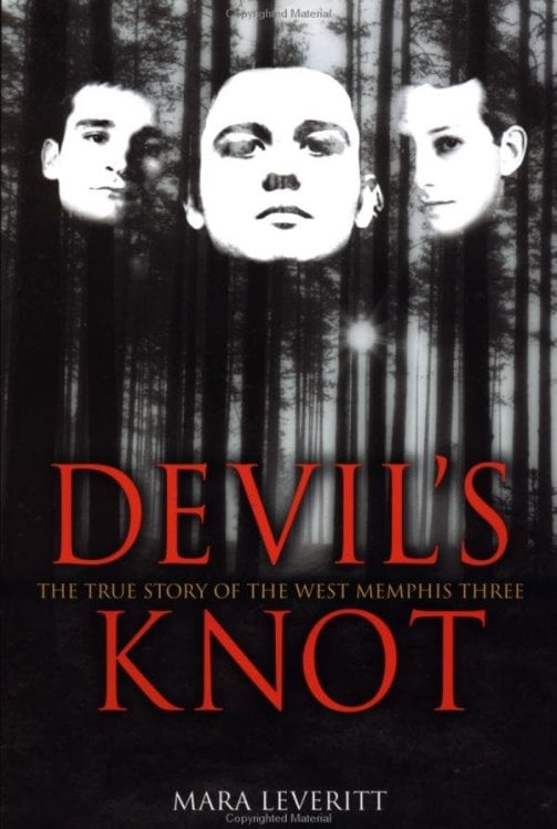 Devil's Knot by Mara Leveritt