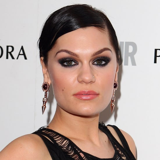 How to Copy Jessie J's Glamour Women of the Year Awards Tan