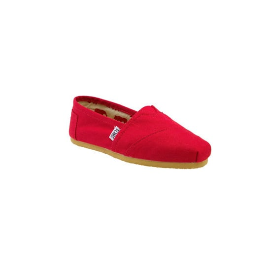 Canvas sneaker, $44.81, TOMS at Nordstrom