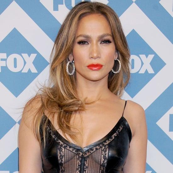 NBC Orders Jennifer Lopez Show Shades of Blue
