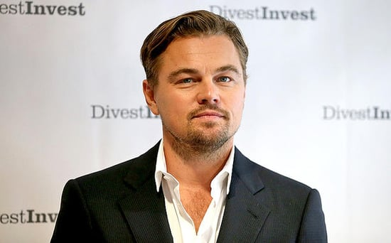 FROM EW: Leonardo DiCaprio Options Project Based on Volkswagen's Emissions Scandal