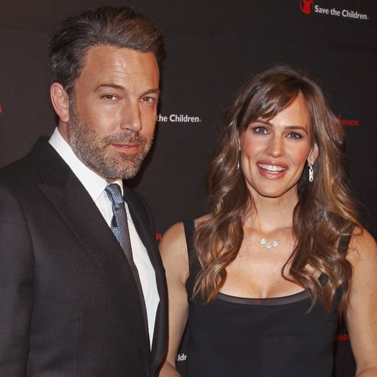Ben Affleck Wants Jennifer Garner Back May 2016