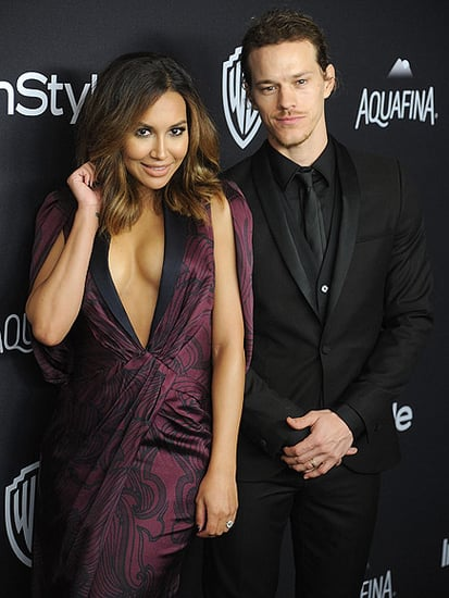 Glee's Naya Rivera Sets the Record Straight on Her Broken Engagement to Big Sean, 'Surprise' Wedding to Ryan Dorsey