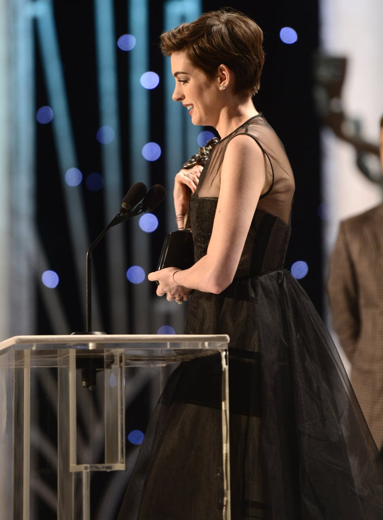 Highlights From the 2013 SAG Awards