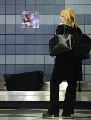 Cell Phone Camera Tip: Snap Your Suitcase Contents Pre-Flight