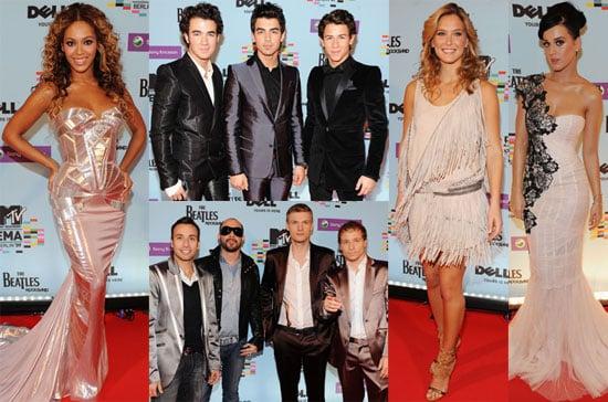 Photos of EMA's