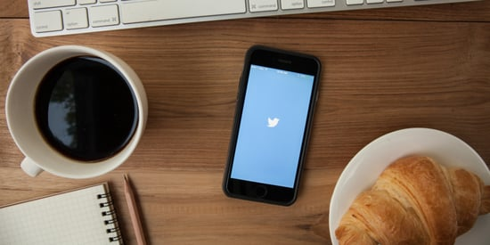 I Was Twitter's First Investor, and This Is When I Knew It Would Be Huge