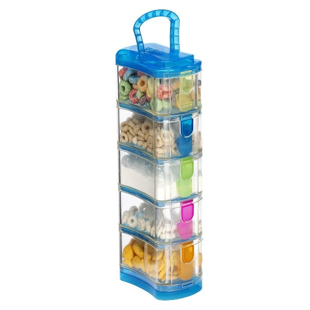 Snack Tower ($10)